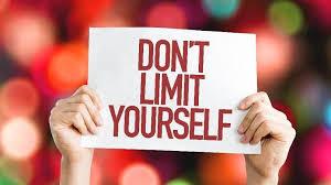 Kako ograničavamo sebe?