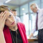 Kakva je veza između tvojih poslovnih i privatnih problema?